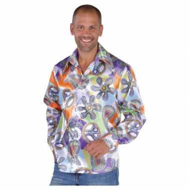 Hippie blouses heren cool